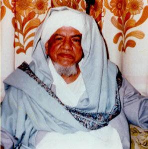 Al Habib Abd Qader As Saqqaf Rahimahullah